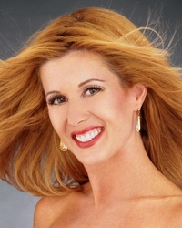 Laure Price, State Director, Mrs. Maryland America 2005